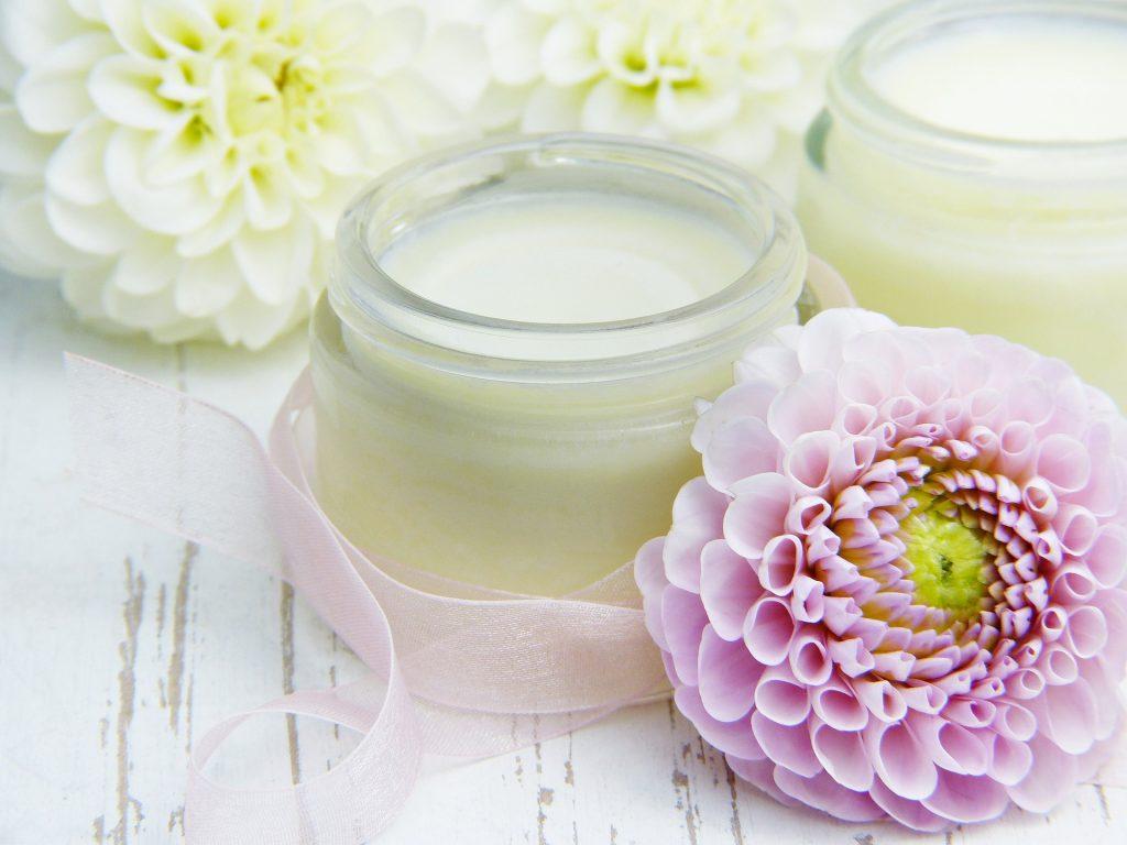 gezichtscreme - de juiste volgorde van huidverzorging