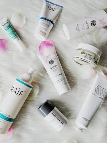 Mijn huidverzorgingsroutine | Maart 2020