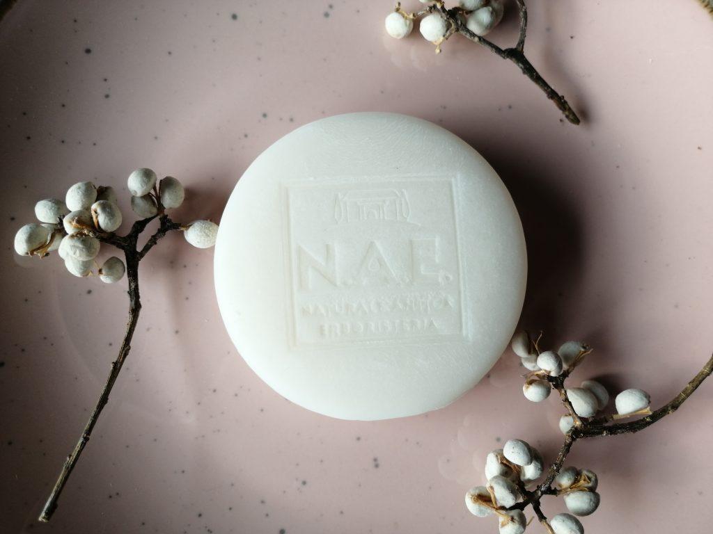 N.A.E. shampoo bar