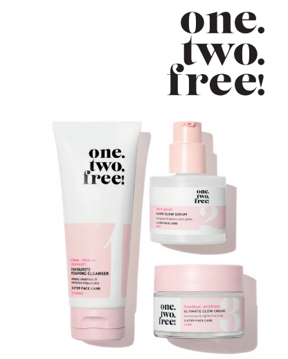 One.Two.Free!
