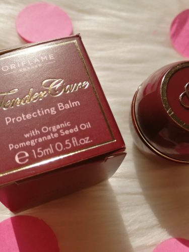 Review | Tender Care Protecting Balm