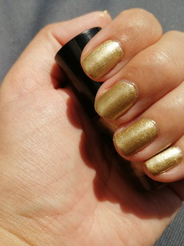 NOTD | Nationale Nagellakdag