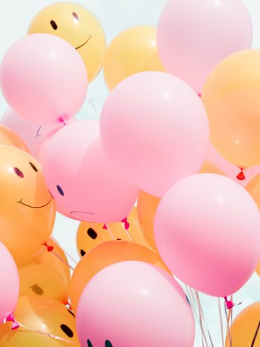 Happy list #3 lesgeven is leuk!