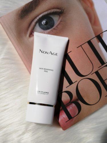 Review | NovAge Skin Renewing Peel
