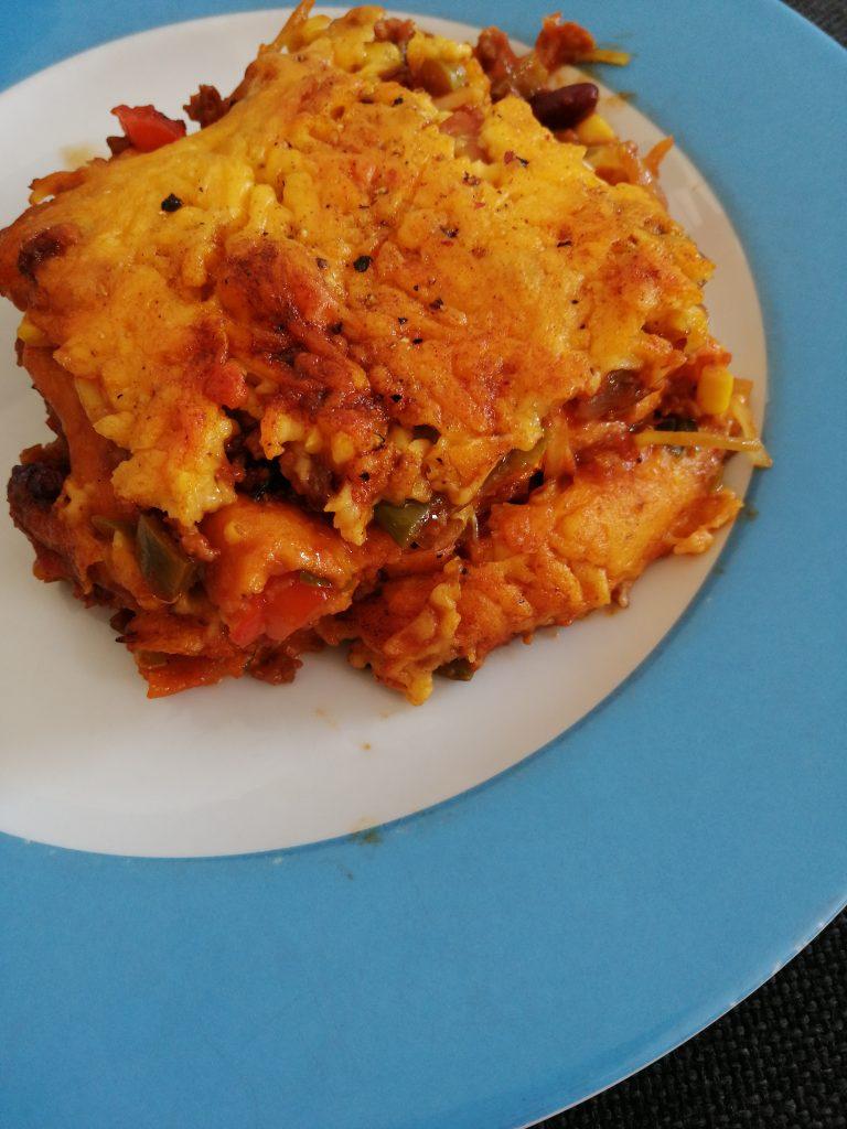 burrito lasagne