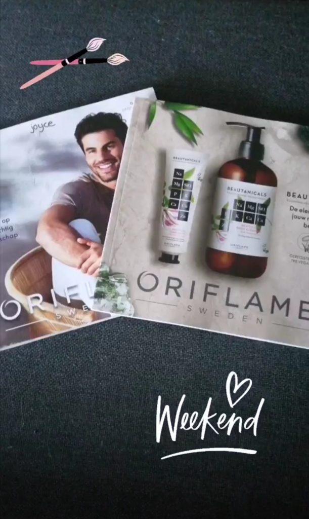 Oriflame brochure 11