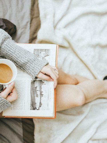 5x selfhelp boeken die ik nog wil lezen